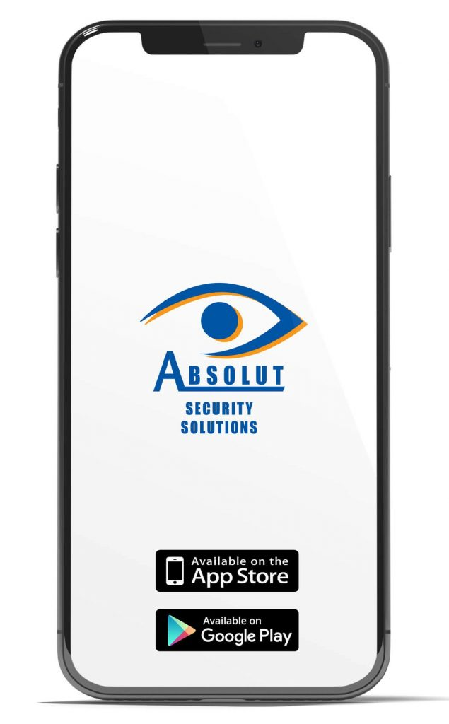 Absolut Security App