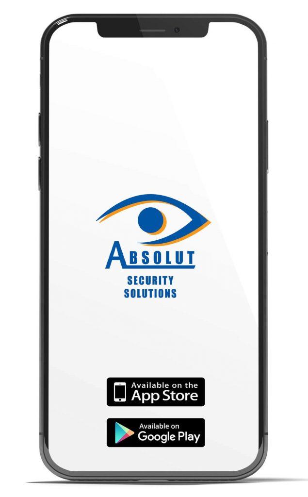 Absolut Security App