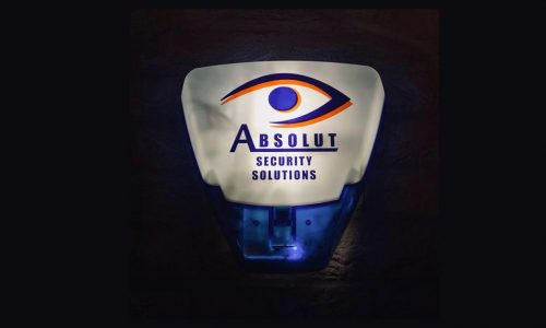 Absolut Security Solutions