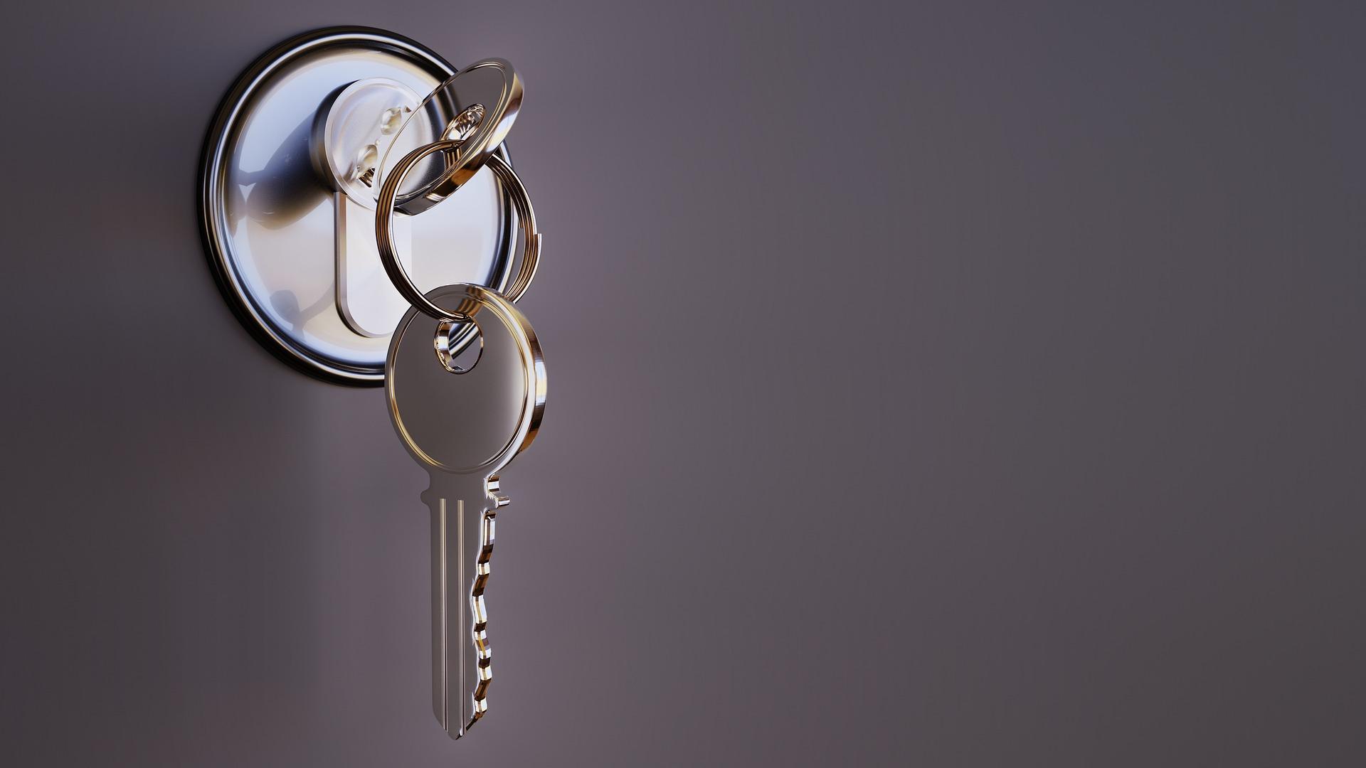 Key Holding & Alarm Response